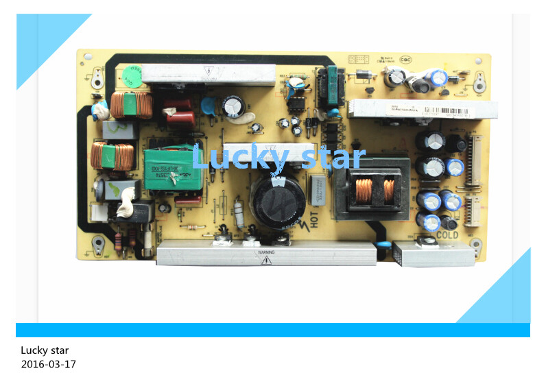 Original L32M9 LCD32K73 power supply board 08-PW37C03-PWYA 40-5PL37C-PWC1XG цена