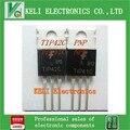 Frete grátis 50 par ( 50 pcs TIP42C + 50 pcs TIP41C ) PNP TO-220 Transistor original novo