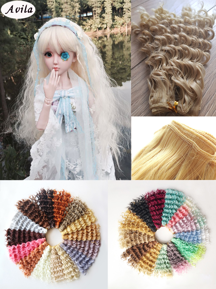 10pcs Blythe Doll Hairpin Doll accessories ornaments DIY Mini Hair Clip For D QX