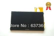 Free shipping LCD Display Screen for CANON IXU S210 SD 3500 IXY 10S ixus210 sd3500 ixy10s Digital Camera