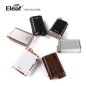 Image 4 - RU/US/ES/FR entrepôt Original Eleaf iStick Pico Mod 75w sortie 510 boîte de fil Mod Cigarette électronique vape mod
