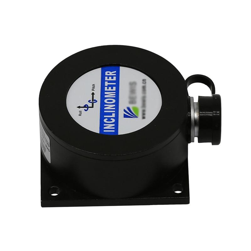 BWD-VG325 BW-VG325 Dual Axis Inclinometer clinomete Tilt Angle Sensor Dynamic Accuracy 0.5 /Static 0.1 Degree Vertical Gyroscope