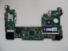 Original laptop Motherboard For hp MINI210 630966-001 for intel N455 cpu with integrated graphics card DDR3 100% tested fully