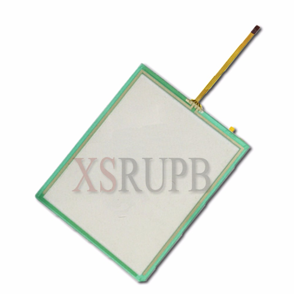 Free Shipping Brand New 5.7 inch 135*105mm Touch Panel Digitizer Screen Replacement for <font><b>KORG</b></font> <font><b>PA500</b></font> M50 TP-356751 image