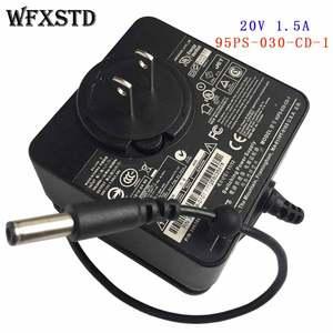 Image 1 - משמש 20V PSM41R200 PSM41R200 95PS 030 CD 1 מחשב נייד כוח מטען עבור bose SoundDock נייד SoundLink אוויר השני טעינת מתאם