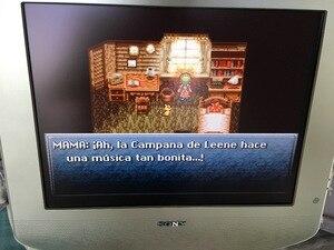Image 5 - 16Bit Games ** Chrono Trigger (Испанская версия PAL! Испанский язык!)