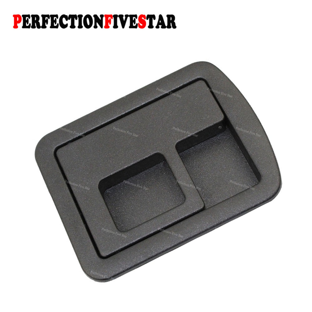 8E5863627 For Audi A3 S3 A4 B6 B7 B8 S4 A5 S5 A6 C6 C7 S6 A8 For Phaeton VW Rear Trunk Liner Cargo Boot Carpet Handle Cover