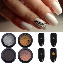 Buy Black Rose Nails And Get Free Shipping On Aliexpress