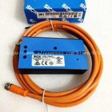 UFN3 70B413 6049678 Ziek 100% Originele & Nieuwe Ultrasone Fotocel Vervangen UF3 70B410 met Kabel