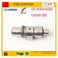 atv quad buggy go kart FA-D300 H300 feishen buyang 300cc camshaft accessories free shipping