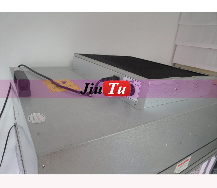 Dry dust free room anti static room full set for cleaning room anti-static wall for refurbishment dust-free plant (3)