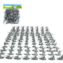 s Soldiers Set Action Figure Random