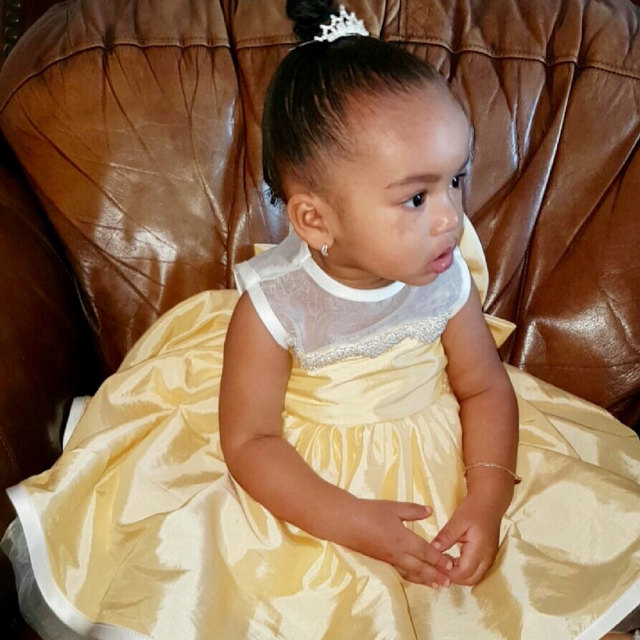 Fashion Light Gold Infant Christmas Dress Toddler with Special Design with bowToddler frocks tutu Birthday Dress nokia 515 light gold