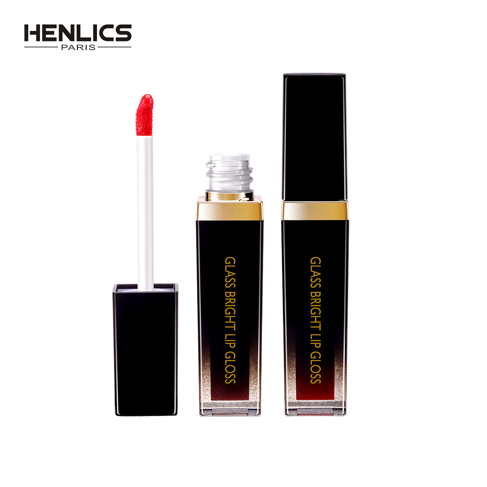 HENLICS Waterproof Matte Liquid Lipstick Moisturizer Smooth Lip Gloss 24 Hour Lasting 11 Colors Lipstick Beauty Makeup Cosmetic sace lady 16 colors set matte lipstick waterproof metallic lip gloss long lasting moisturizer lip stick natural makeup cosmetic