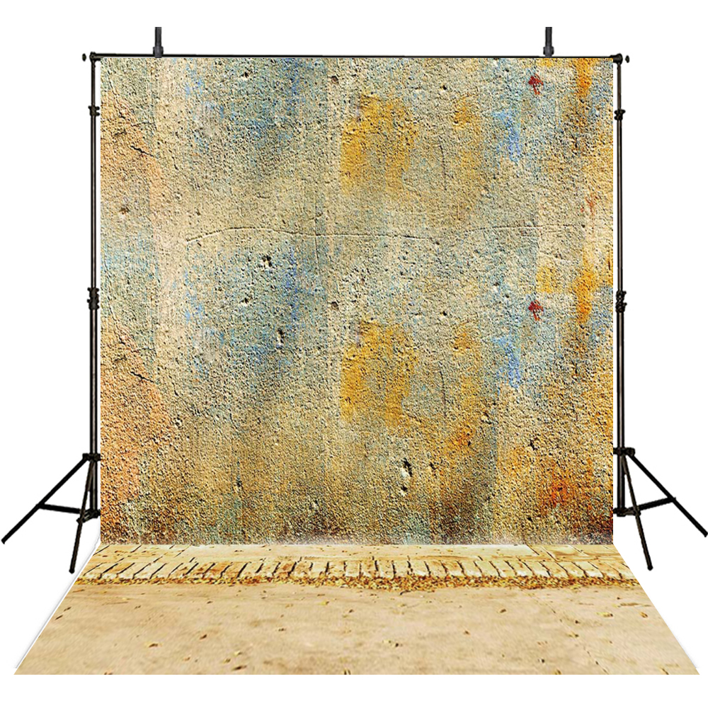 Solid Color Photography Backdrops Wall Vinyl Backdrop For ...
