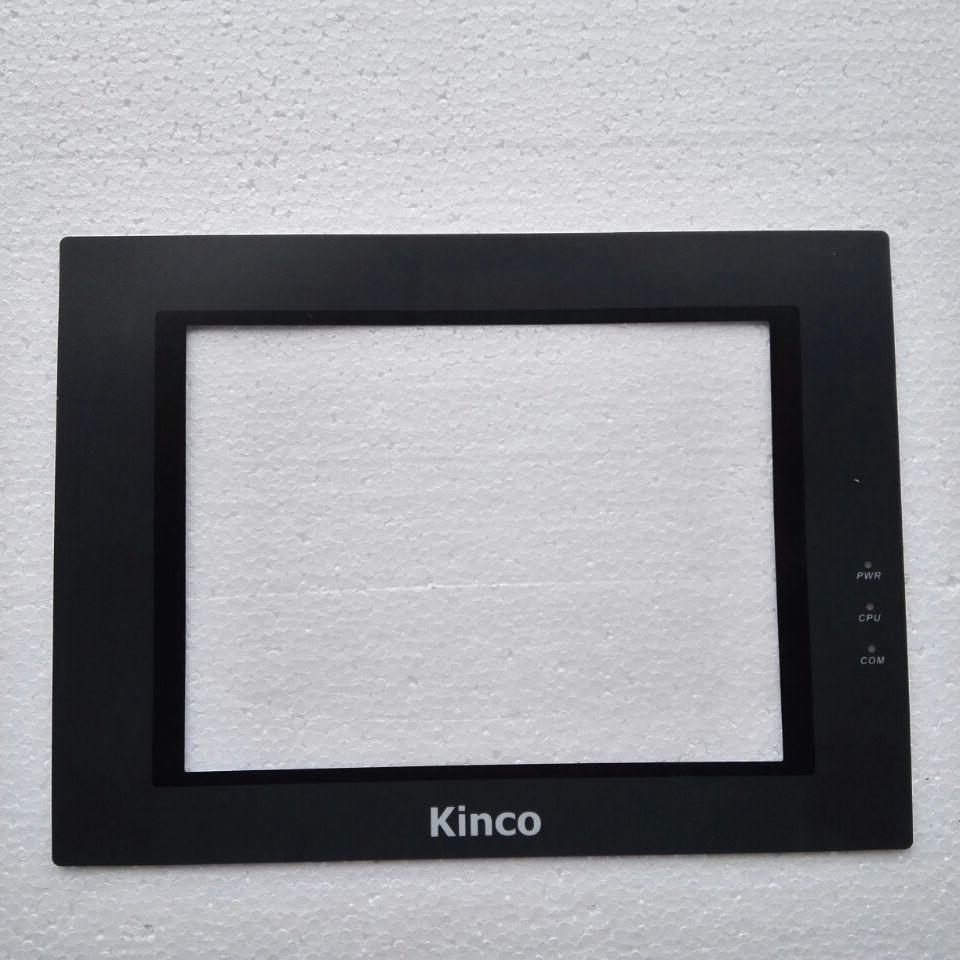 eview Kinco MT4523T TE MT4513T TE Membrane Film for HMI Panel repair do it yourself New