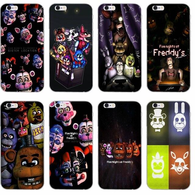 fnaf phone case iphone 8