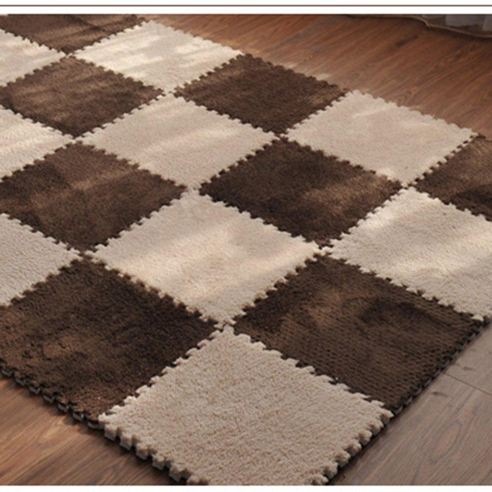 Children's Soft Developing Crawling Rugs,Baby Play Interlocking Puzzle EVA Foam Mat,Pad Floor For Baby Games Carpet #45