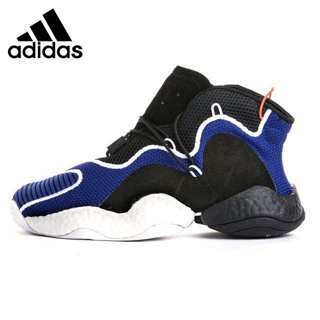 best service 44b04 36f85 Original New Arrival Adidas CRAZY BYW LVL I Mens Basketball Shoes Sneakers