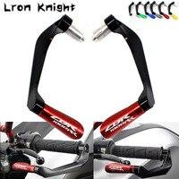 For HONDA CBR1000RR CBR 1000RR CBR 1000 RR Motorcycle 7/8 22mm Handlebar Grips Guard Brake Clutch Levers Guard Protector