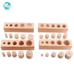 Logo wood wooden toys montessori educational cylinder socket blocks toy baby development practice and senses .jpg 250x250