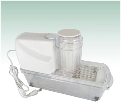 Multi-function electric vegetable cutter, slicer, slicing machine S-4