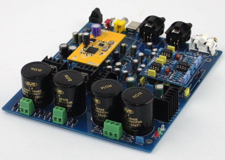 DSD1796 NE5532 USB + Fiber + Coaxial Decoder DAC board free shipping cs4398 decoder board bluetooth cs4398 lme49720 usb decoder board i2s transmission