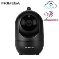 INQMEGA HD 1080P Cloud Wireless IP Camera Intelligent Auto Tracking Of Human Home Security Surveillance CCTV