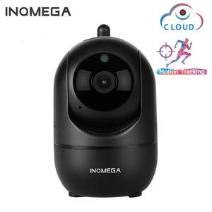 INQMEGA HD 1080P Wireless IP Camera Surveillance CCTV Wifi