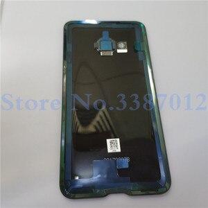 Image 4 - Kính cường lực Lưng Phía Sau Nhà Ở Cửa 5.2 inch Cho HTC U Play Lưng Pin Ốp Lưng Với Ống Kính Máy Ảnh Thay Thế Linh Kiện