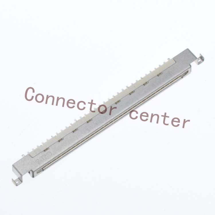 LVDS Connector P-two 1.0mm Pitch 30Pin Compatible Witch FI-X30SSLA-HF-R2500