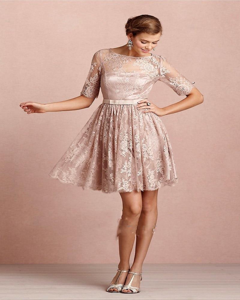 Compra wedding guest dress pink y disfruta del envío gratuito en ...