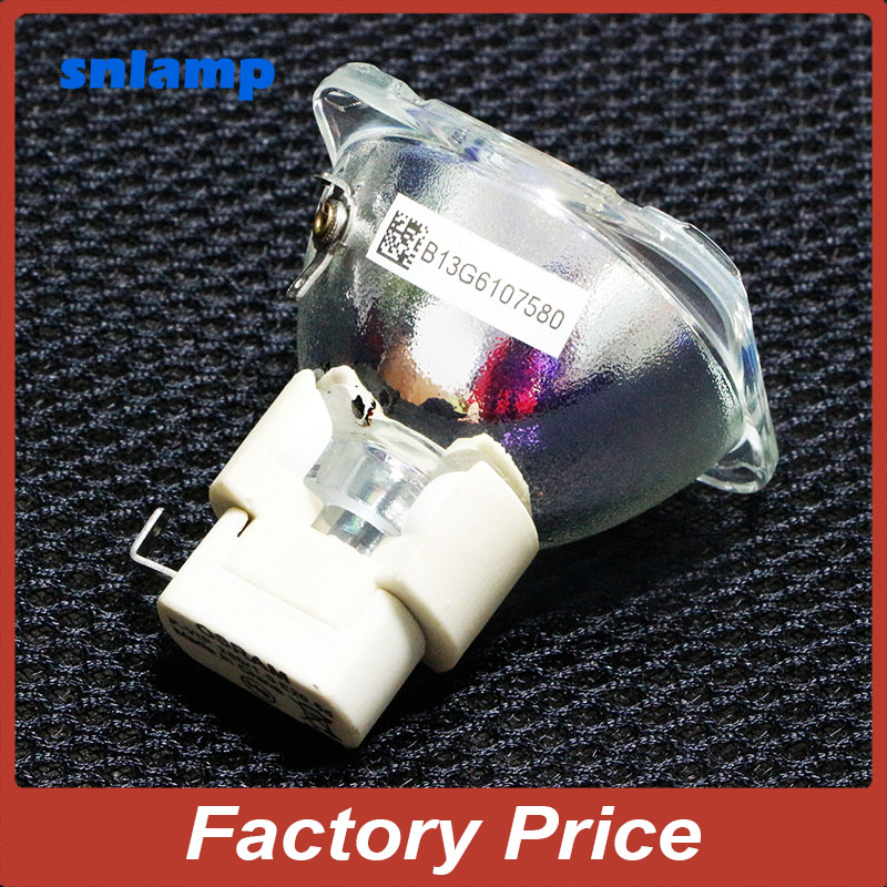 100%  Original Bare Osram Projector lamp/ Bulb  BL-FP280A / DE.5811100173 for  EP774 EX774N EW674N 100% original bare osram projector lamp bl fp230d sp 8eg01gc01 bulb for ex615 hd2200 eh1020 hd180 dh1010