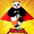O envio gratuito de alta qualidade Kung fu panda pipa linha de pipa pega with100m tecido ripstop crianças pipas fábrica chinesa pipa voando