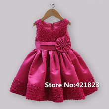 Compre Meninas vestido