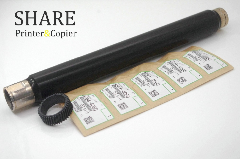 AE01-1117 AE01-1095 AE04-4060 Upper roller kit with or For ricoh AF2075 AF2060 MP5500 MP7001 MP8001 MP6500 MP7500 MP6001 MP6000 цена