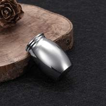 Stainless Steel Urn for Ashes