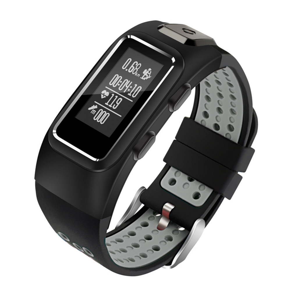 S8 New GPS Smart Watch Sports Blood Pressure Heart Rate Tracker Blood Pressure Watch amazfit watch smart watch IP67 Waterproof