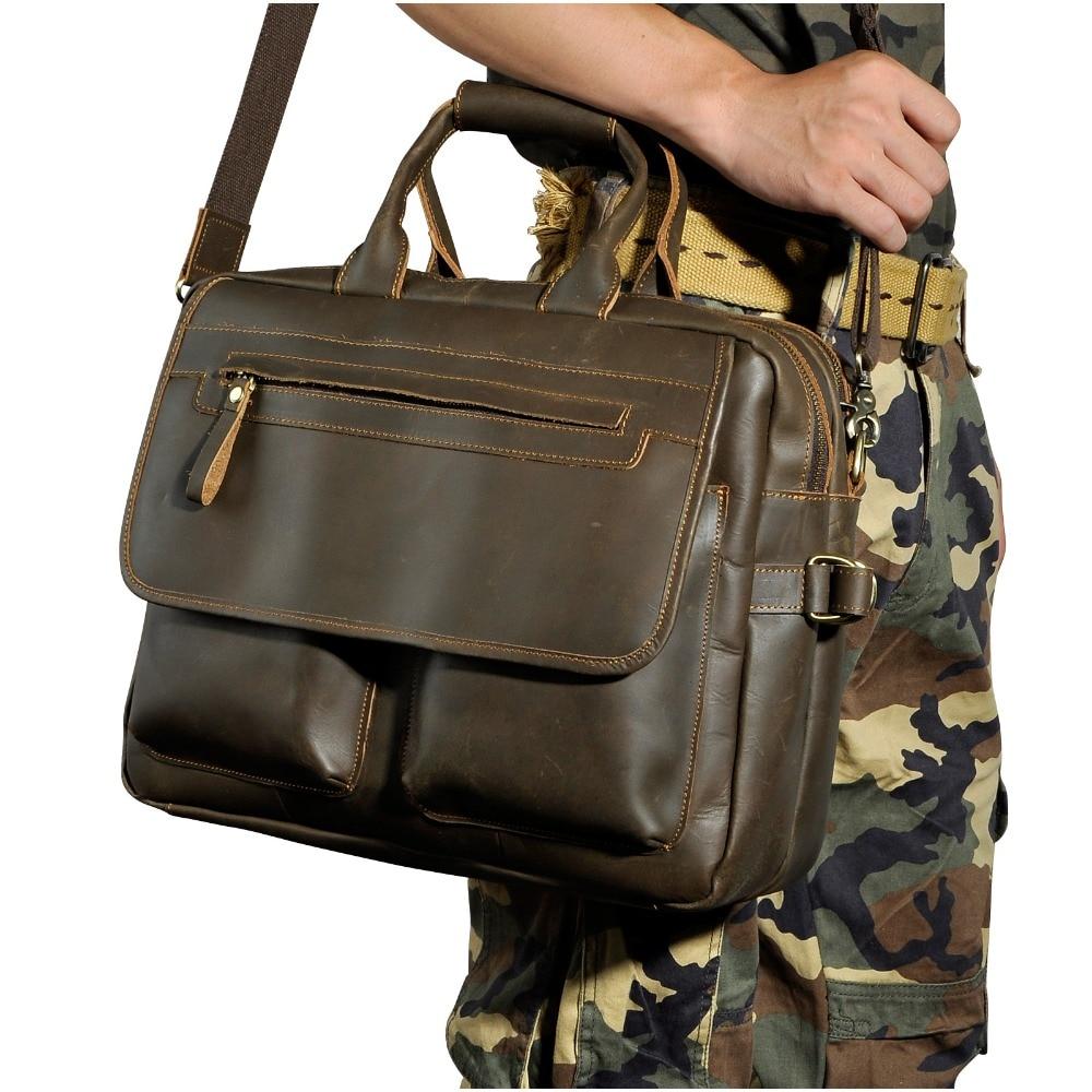 negócios maletas bolsas atravessadas tote Number OF Alças/straps : Único
