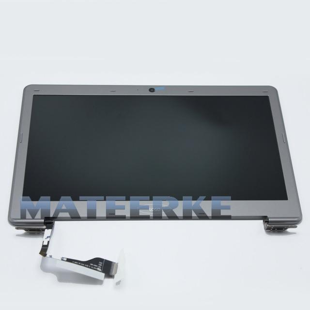 """Nueva 13.3 """"pantalla lcd del ordenador portátil para acer aspire s3 s3-391 ms2346 lcd con tacto, plata"""