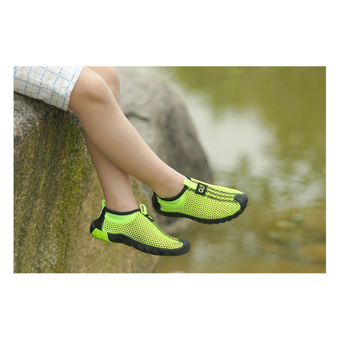 Children Trekking Shoes Summer Air Mesh Kids Sneakers for Boy Running Shoes  Sneaker Students Teenager Walking Sport Shoes Islamabad