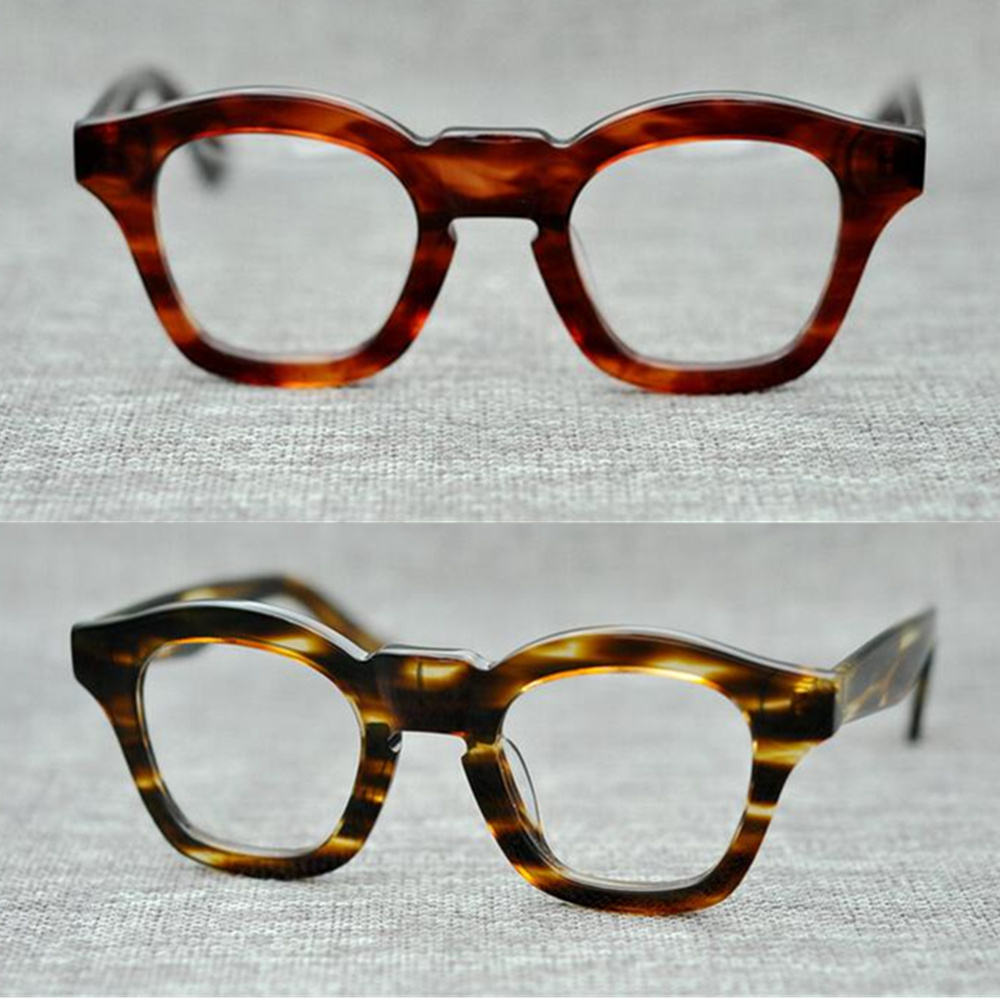1960 S Japan Handmade Italy Acetate Reading Glasses 1960 s 75 100 125 150 175 200