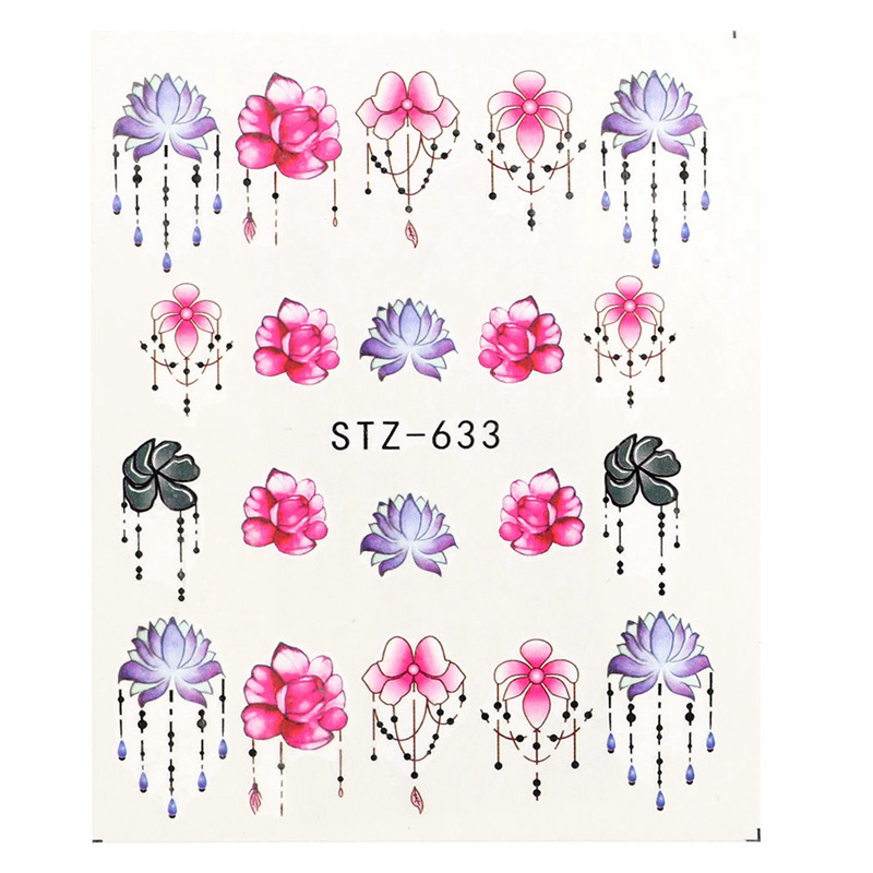 5052f975fa New Release Competitive Price Tattoo Flower Vines