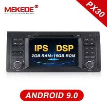 HD 1024X600 1DIN ips Android 9,0 радио автомобиль BMW E46 E39 E53 X5 навигации M3 Rover 75 318/320/325/330/335 gps dvd-плеер