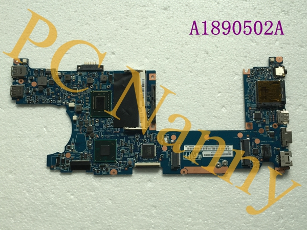 A1890502A 48.4UJ01.011 MBX-265 For VAIO SVT1311 SERIES MOTHERBOARD w/ I3-2367M cpu hm77