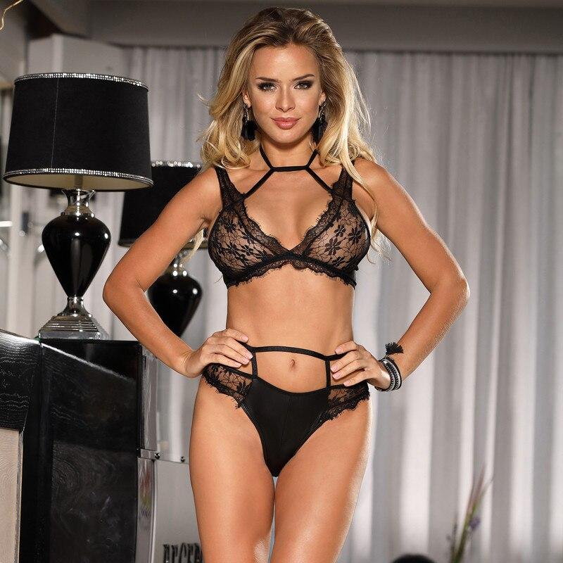 sexy bra panty set7
