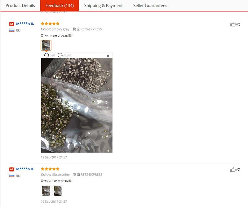 Crystal Rhinestones For Clothing (27)