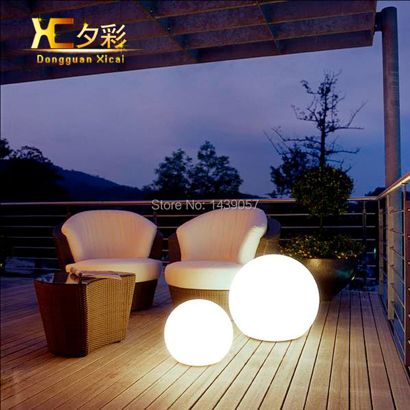 50cm LED Luminous Ball Plastic Color Changing Round Light For Home Decor Garden Lawn Outdoor Nightjpg Green Plastic Patio Chairs