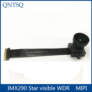 IMX290 Star visible WDR MIPI 1/2.8 inch Camera Module CY-IMX290-93
