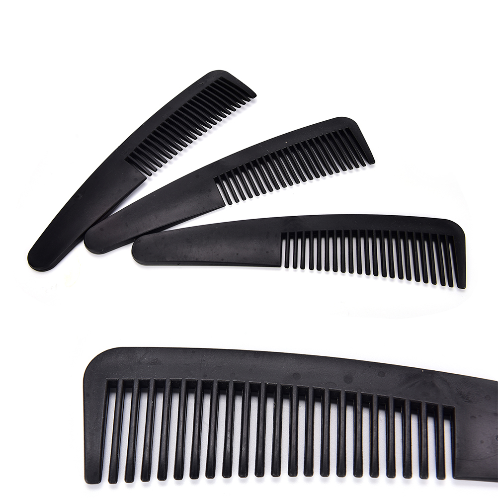 New Tourmaline Energy Comb Therapy Comb Health Care Natural Germanium Stone Keep Healthy Tools Wholesale
